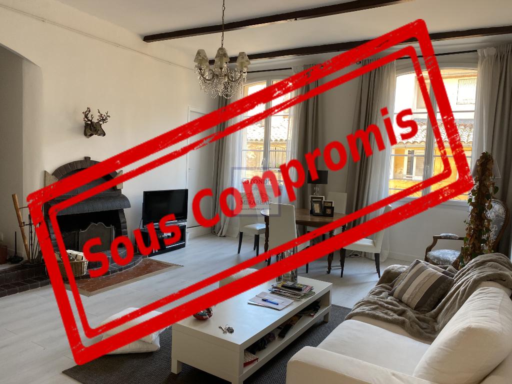 Vente Appartement AIX EN PROVENCE Mandat : 77890