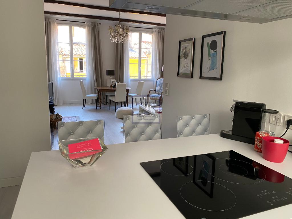 Vente Appartement AIX EN PROVENCE surface habitable de 67 m²