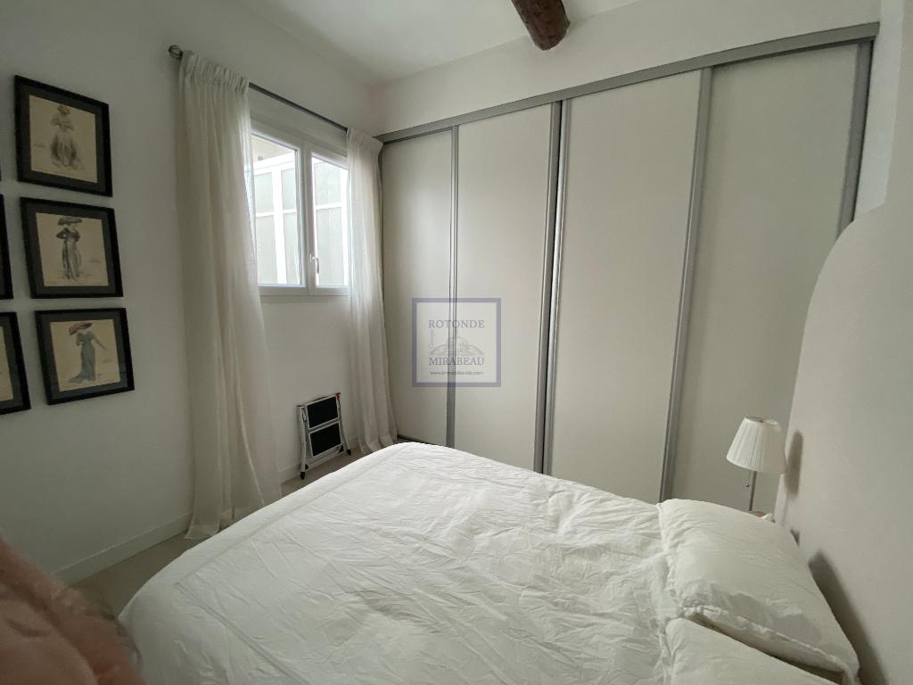 Vente Appartement AIX EN PROVENCE séjour de 29.69 m²