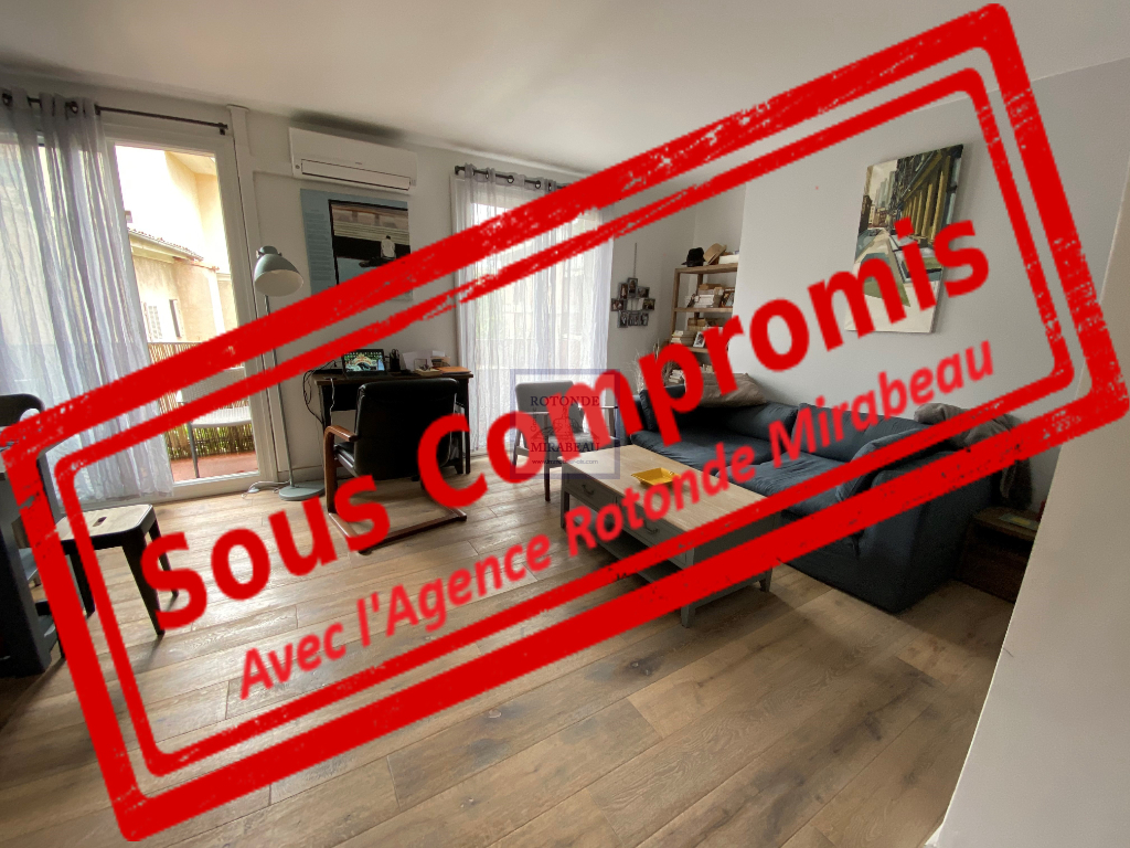 Vente Appartement AIX EN PROVENCE 1 chambres
