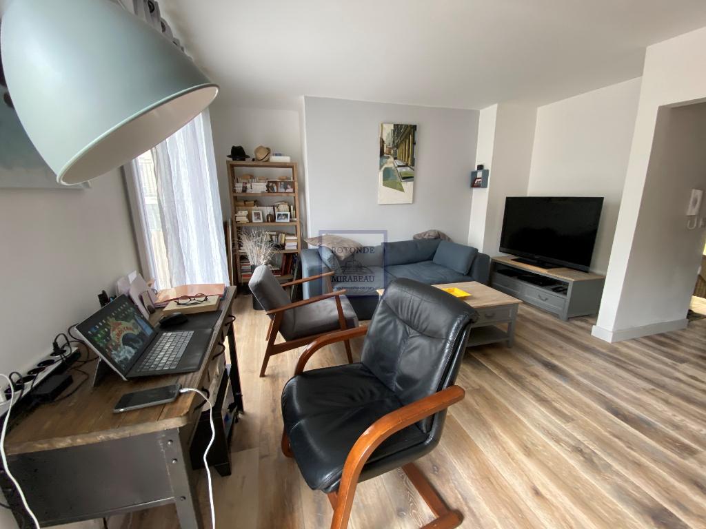 Vente Appartement AIX EN PROVENCE surface habitable de 54.04 m²