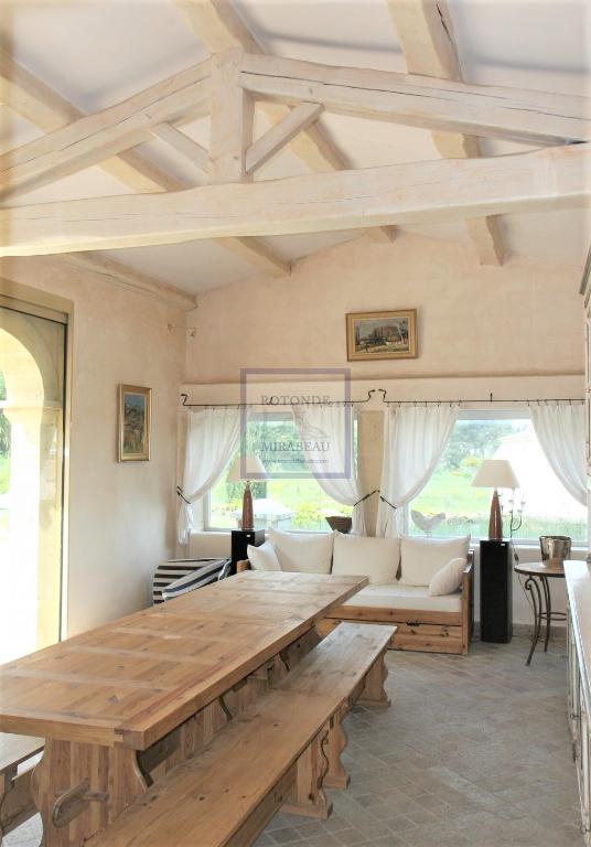 Vente Maison AIX EN PROVENCE surface habitable de 400 m²
