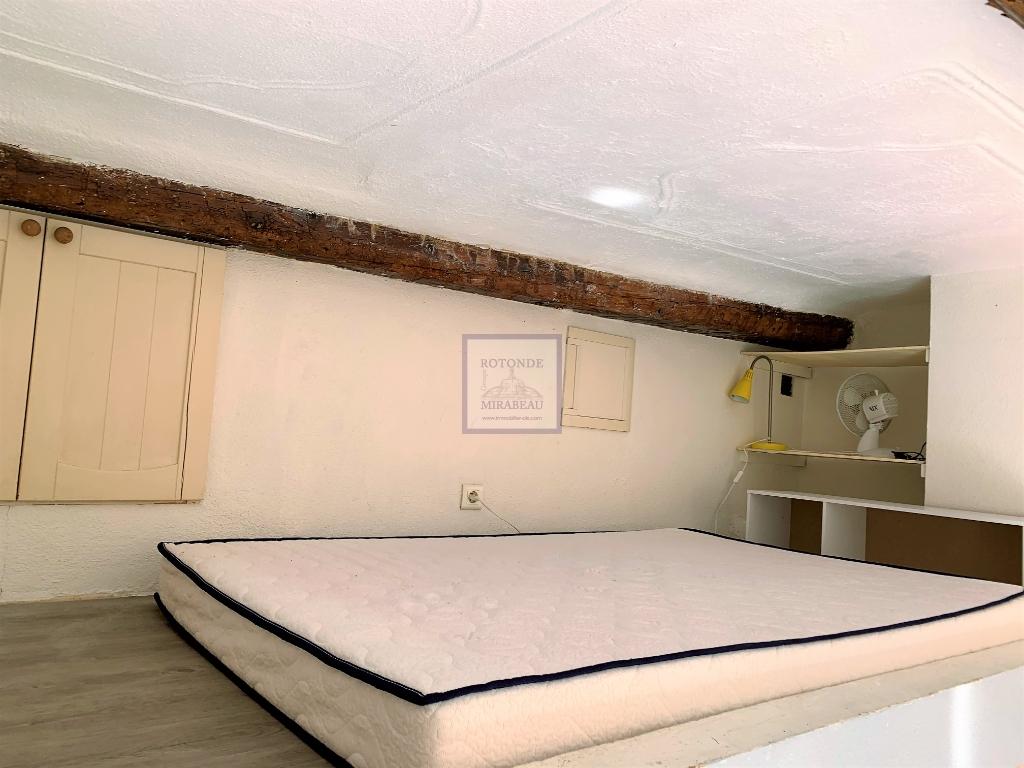 Vente Appartement AIX EN PROVENCE surface habitable de 13.75 m²