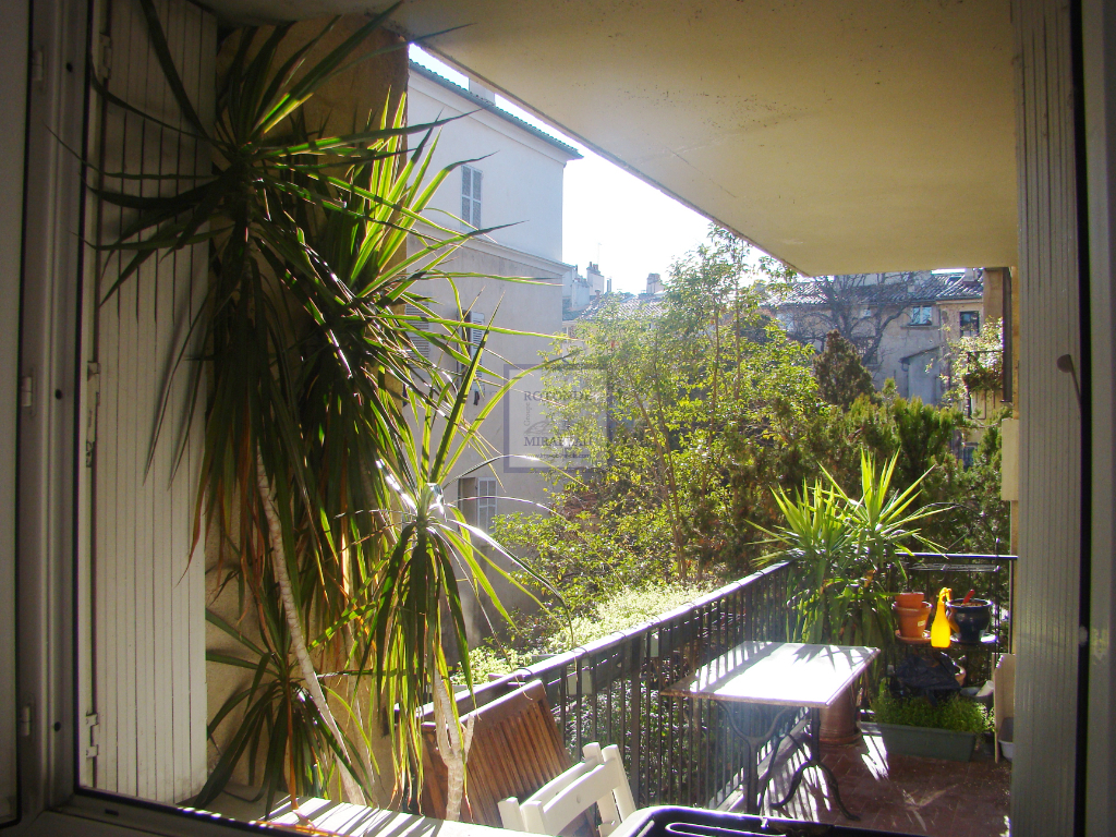Location Appartement AIX EN PROVENCE Mandat : 50484