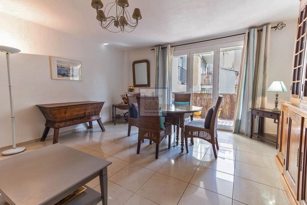 Location Appartement AIX EN PROVENCE surface habitable de 74.75 m²
