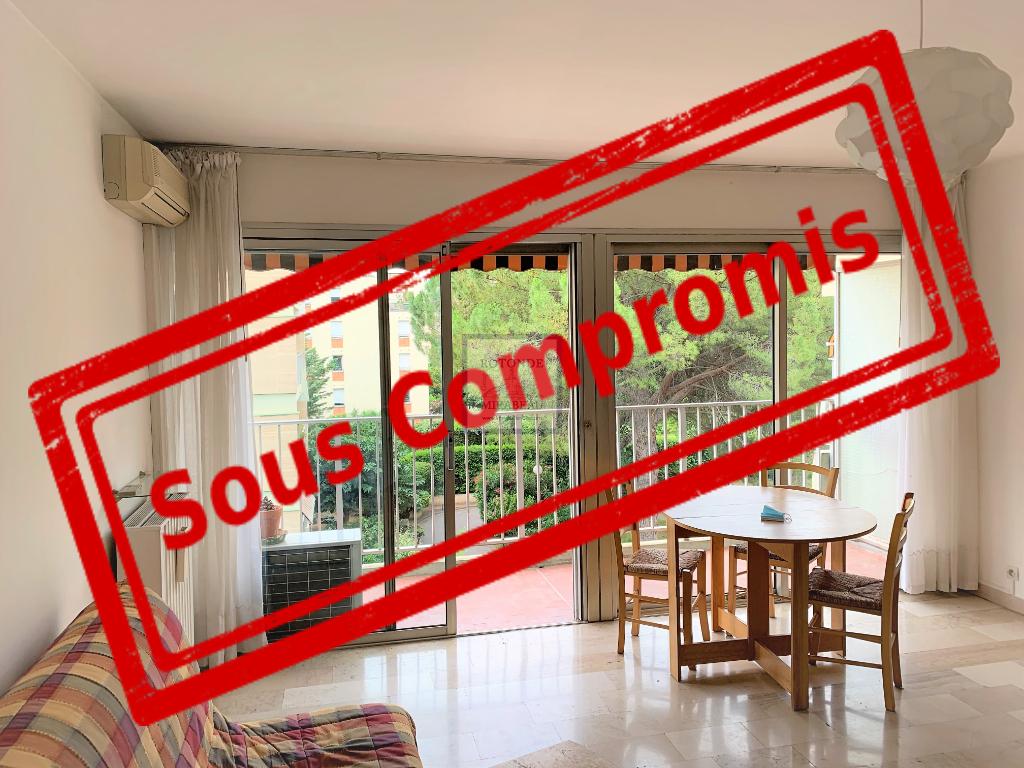 Vente Appartement AIX EN PROVENCE Mandat : 77907
