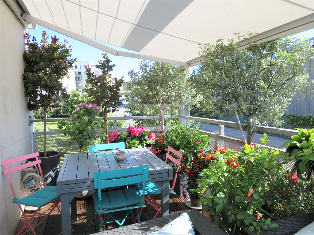Vente Appartement AIX EN PROVENCE surface habitable de 69 m²