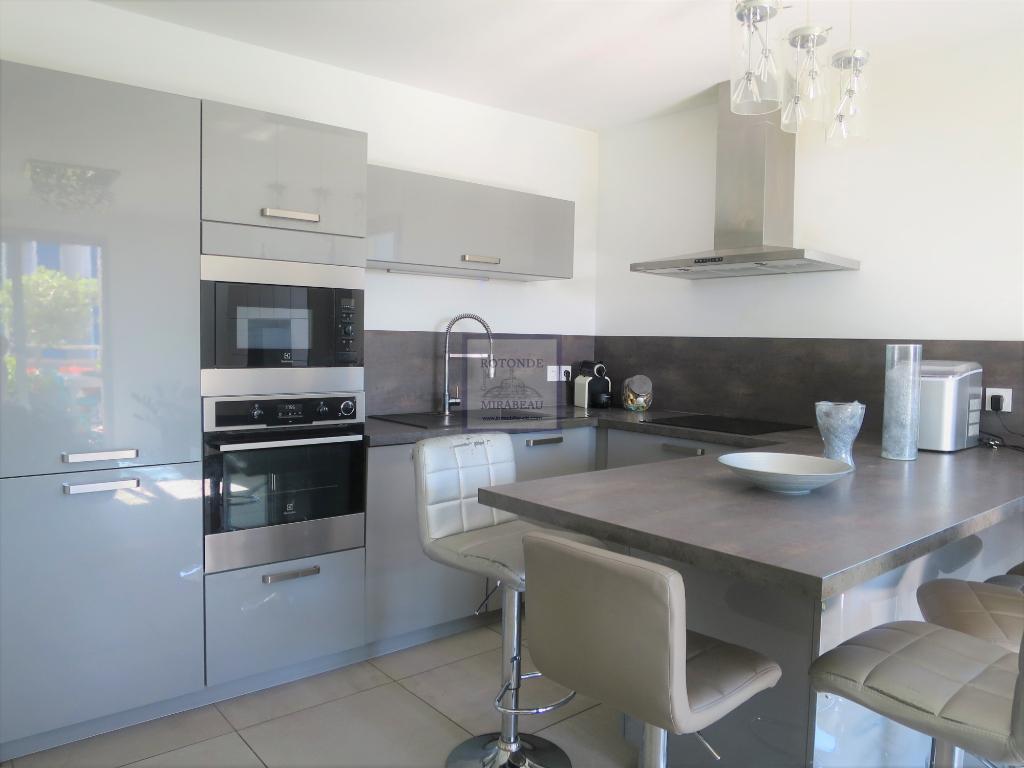 Vente Appartement AIX EN PROVENCE séjour de 30 m²