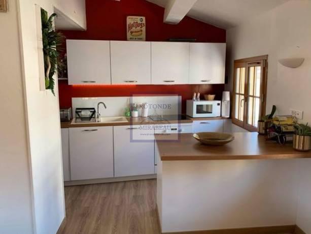 Vente Appartement AIX EN PROVENCE surface habitable de 90.56 m²