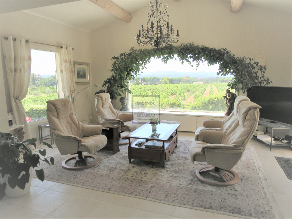 Vente Maison AIX EN PROVENCE surface habitable de 227.7 m²