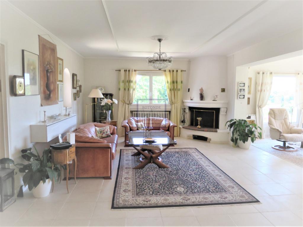 Vente Maison AIX EN PROVENCE séjour de 65.35 m²