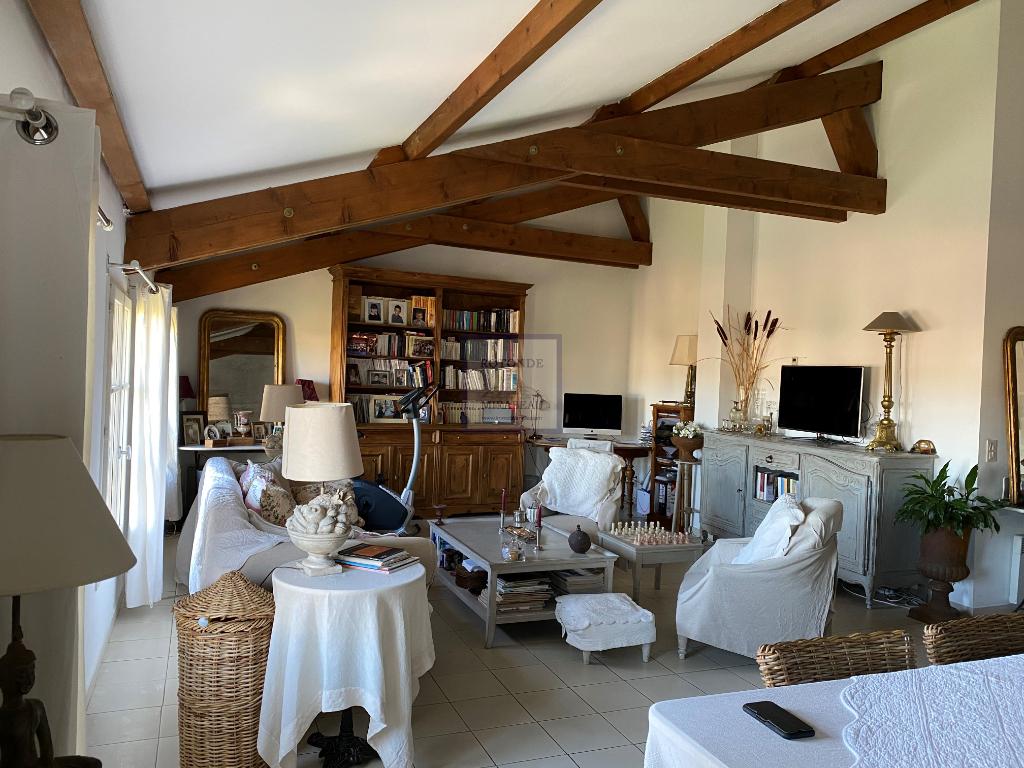 Vente Appartement AIX EN PROVENCE séjour de 46.7 m²