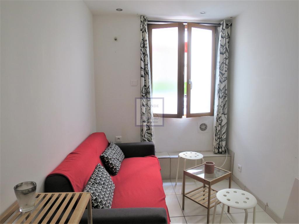 Vente Appartement AIX EN PROVENCE Mandat : 77914