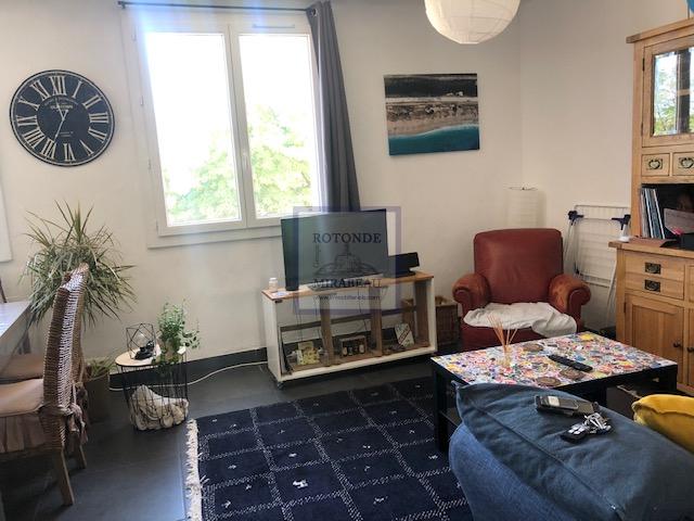 Vente Appartement AIX EN PROVENCE Mandat : 77920