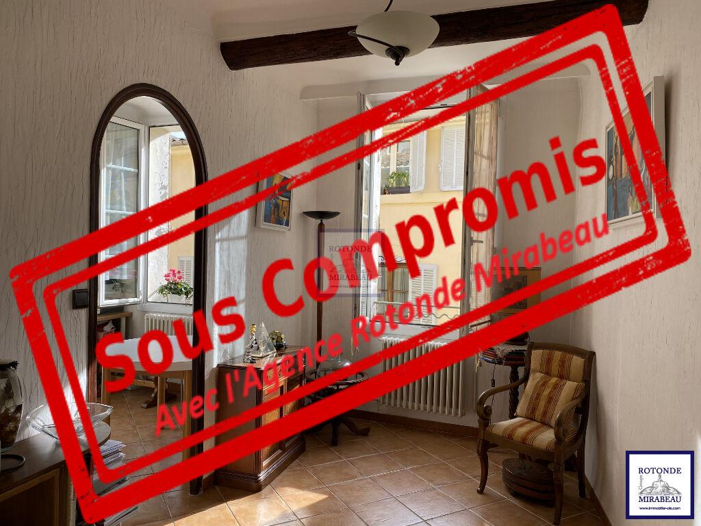 Vente Appartement AIX EN PROVENCE Mandat : 77921