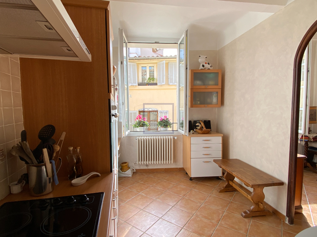Vente Appartement AIX EN PROVENCE surface habitable de 52.5 m²