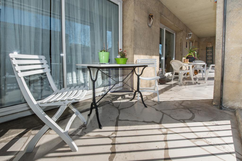 Vente Appartement AIX EN PROVENCE Mandat : 77925