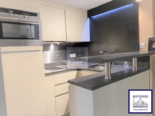 Vente Appartement AIX EN PROVENCE 1 pièces