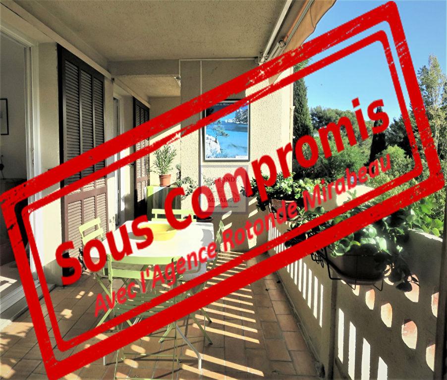 Vente Appartement AIX EN PROVENCE Mandat : 77931