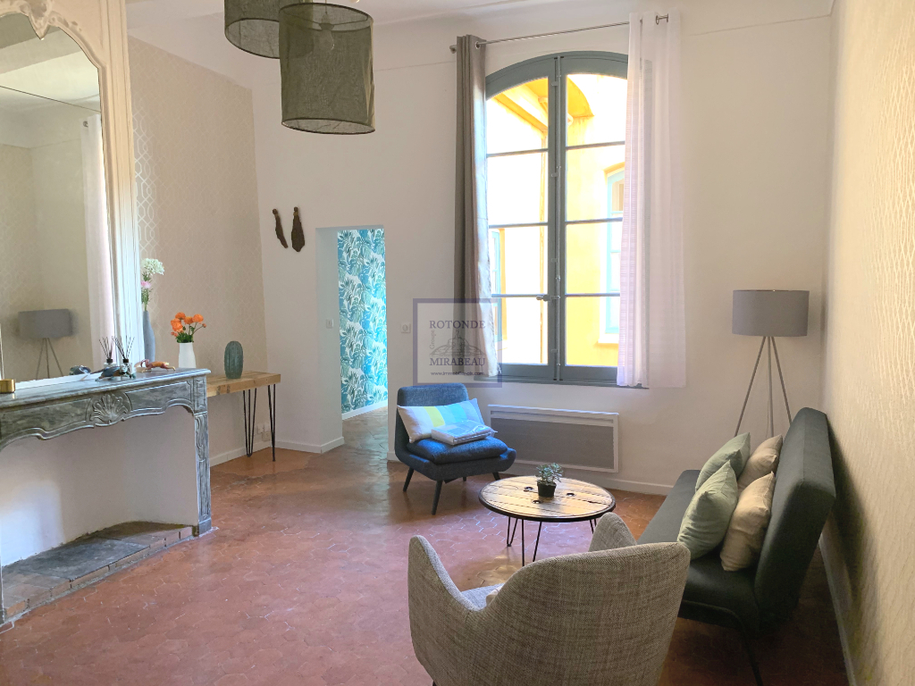Location Appartement AIX EN PROVENCE Mandat : 77929