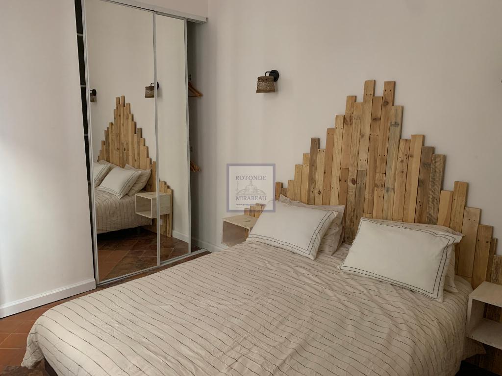 Location Appartement AIX EN PROVENCE séjour de 26.15 m²