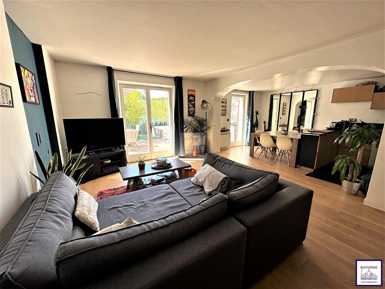 Vente Maison AIX EN PROVENCE surface habitable de 120 m²