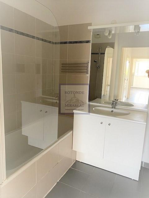 Vente Appartement AIX EN PROVENCE séjour de 21.05 m²