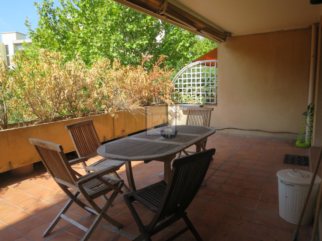 Location Appartement AIX EN PROVENCE Mandat : 77935