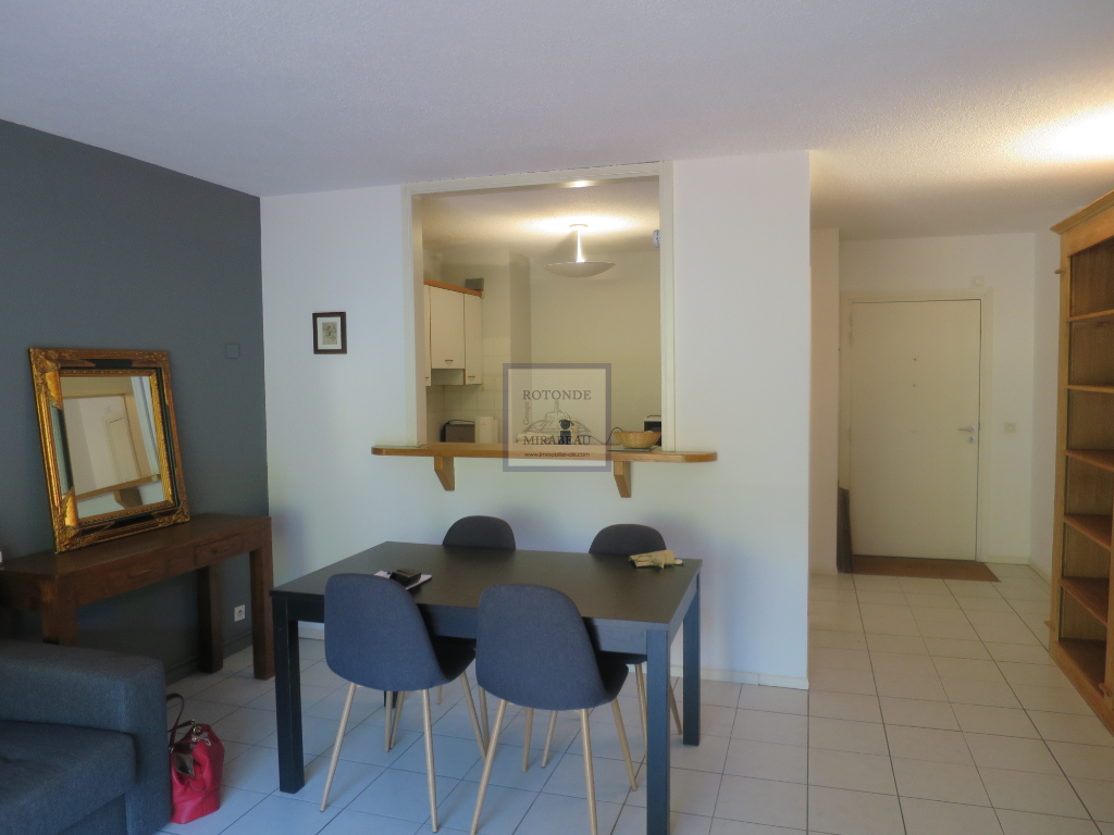 Location Appartement AIX EN PROVENCE surface habitable de 54.14 m²
