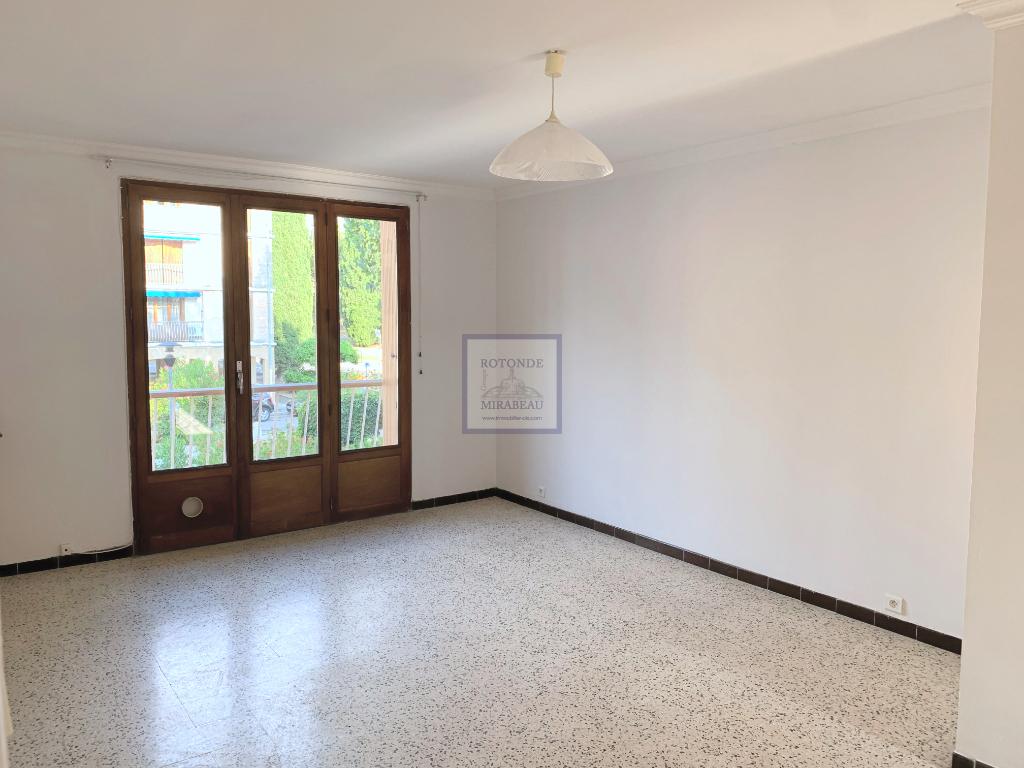 Location Appartement AIX EN PROVENCE 2 chambres