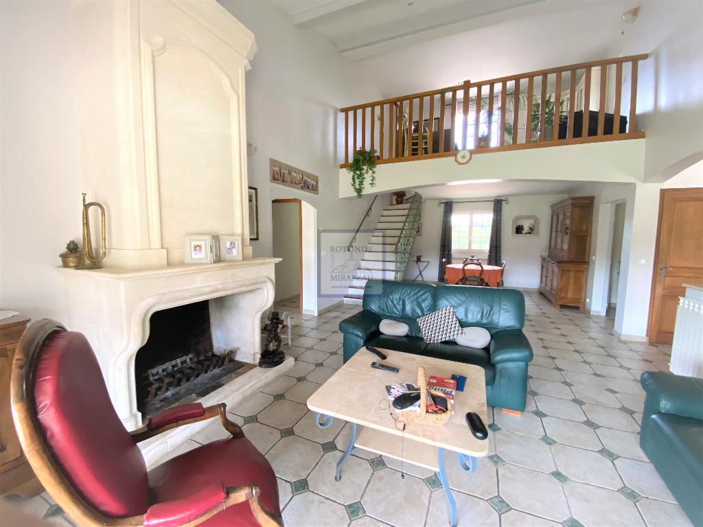 Vente Maison AIX EN PROVENCE surface habitable de 189 m²