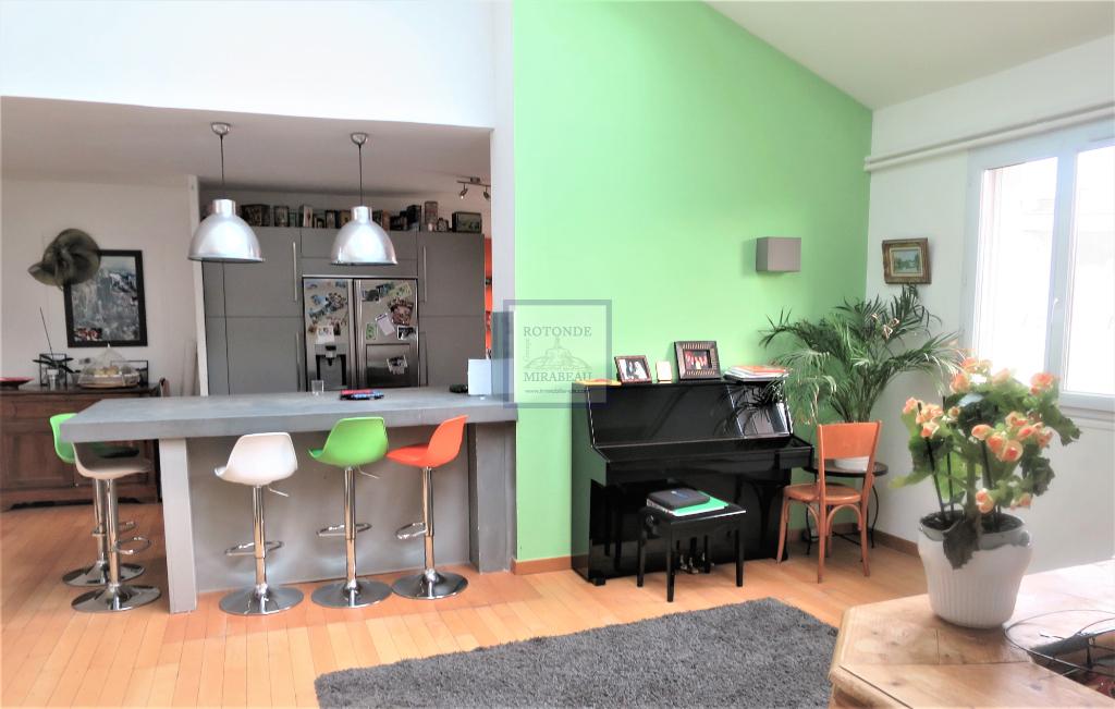 Vente Appartement AIX EN PROVENCE Mandat : 77940
