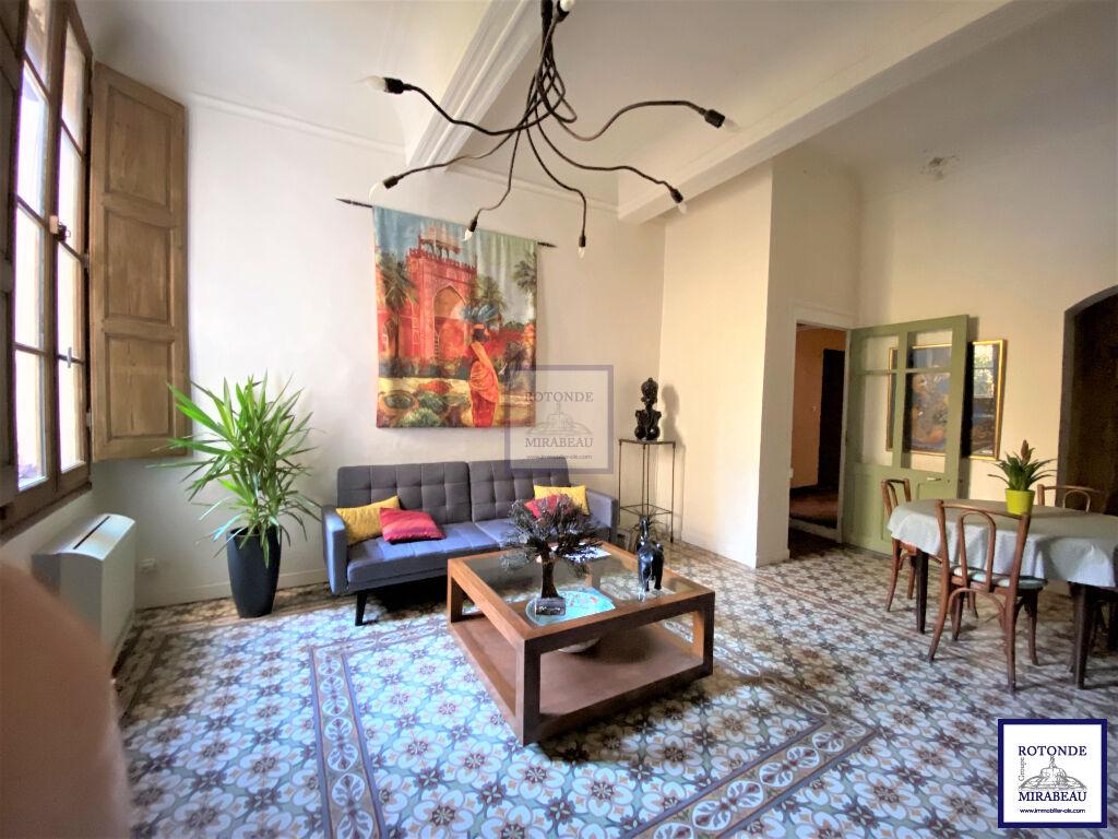 Vente Appartement AIX EN PROVENCE Mandat : 77941