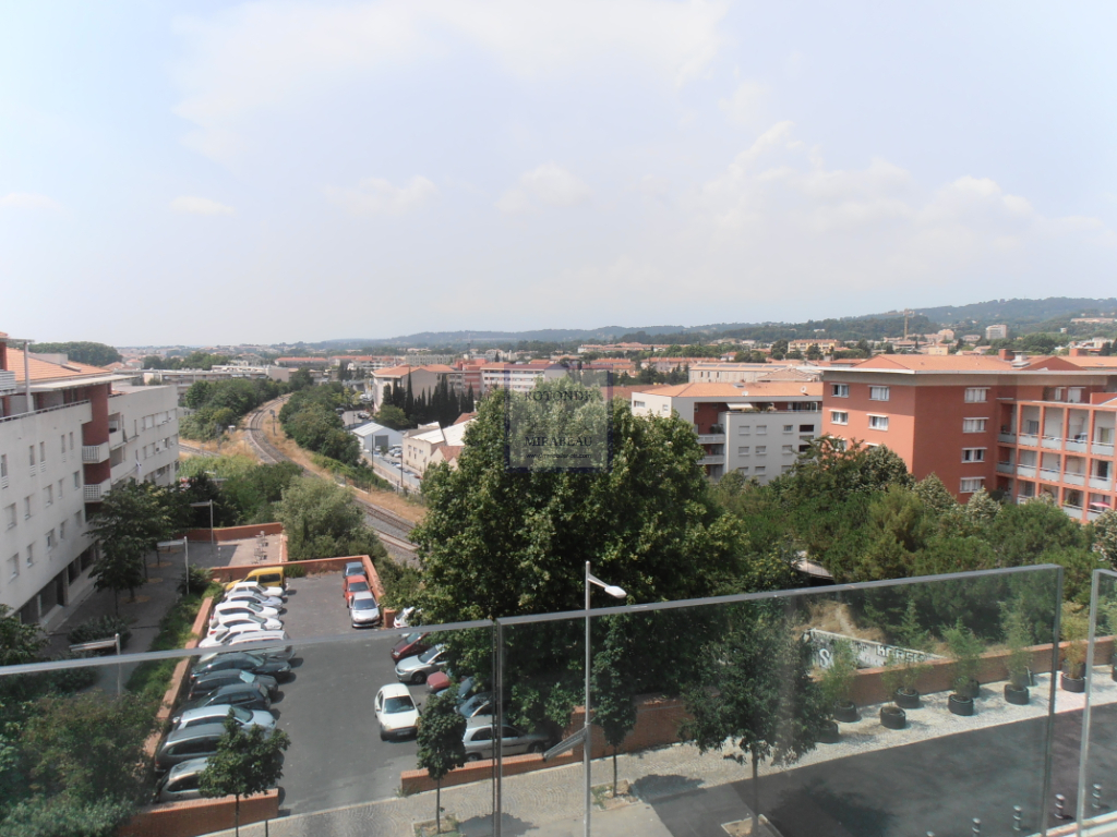 Location Appartement AIX EN PROVENCE Mandat : 50362/50363