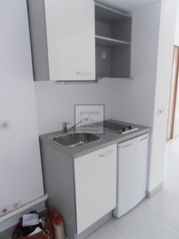 Location Appartement AIX EN PROVENCE surface habitable de 34.15 m²