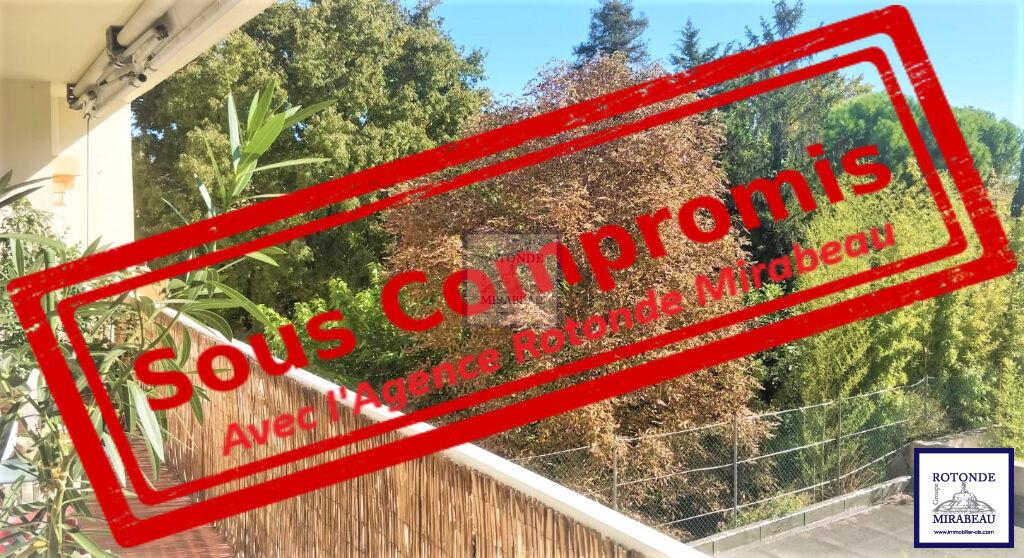Vente Appartement AIX EN PROVENCE Mandat : 77945