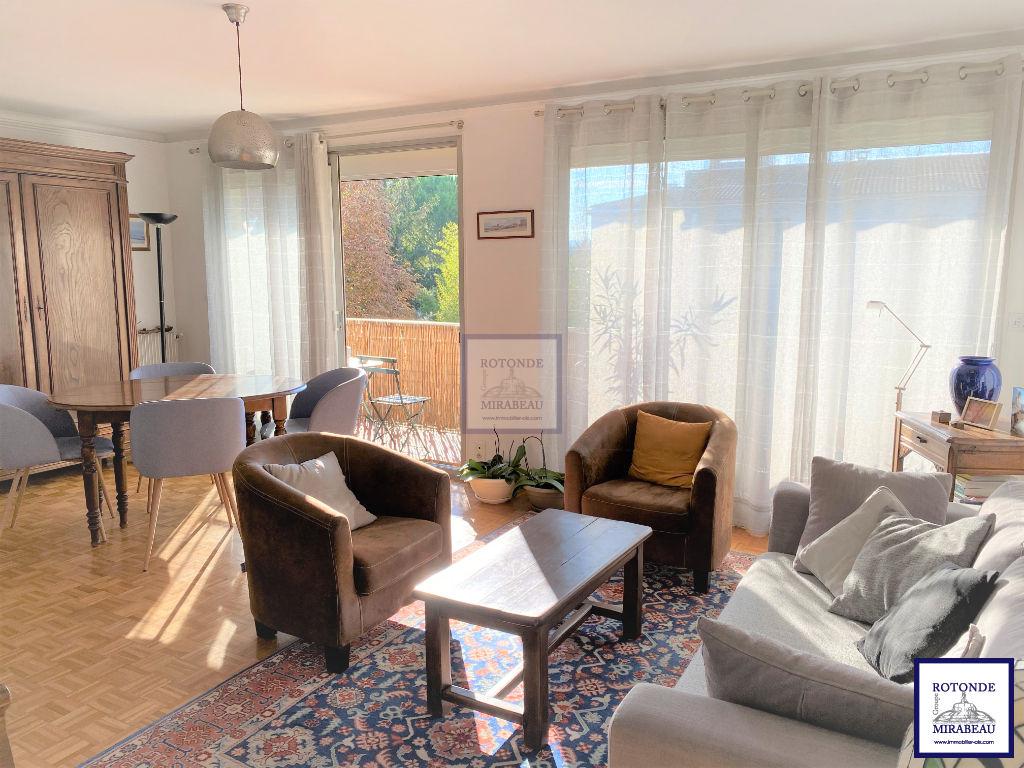 Vente Appartement AIX EN PROVENCE surface habitable de 82 m²
