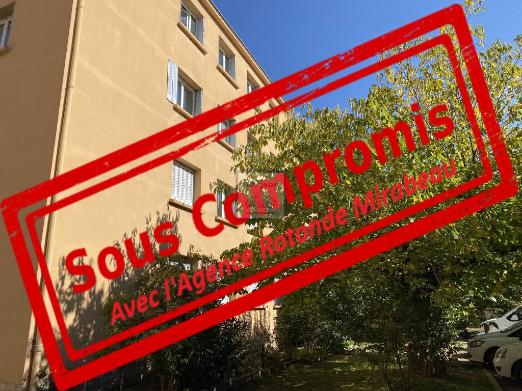 Vente Appartement AIX EN PROVENCE Mandat : 77947