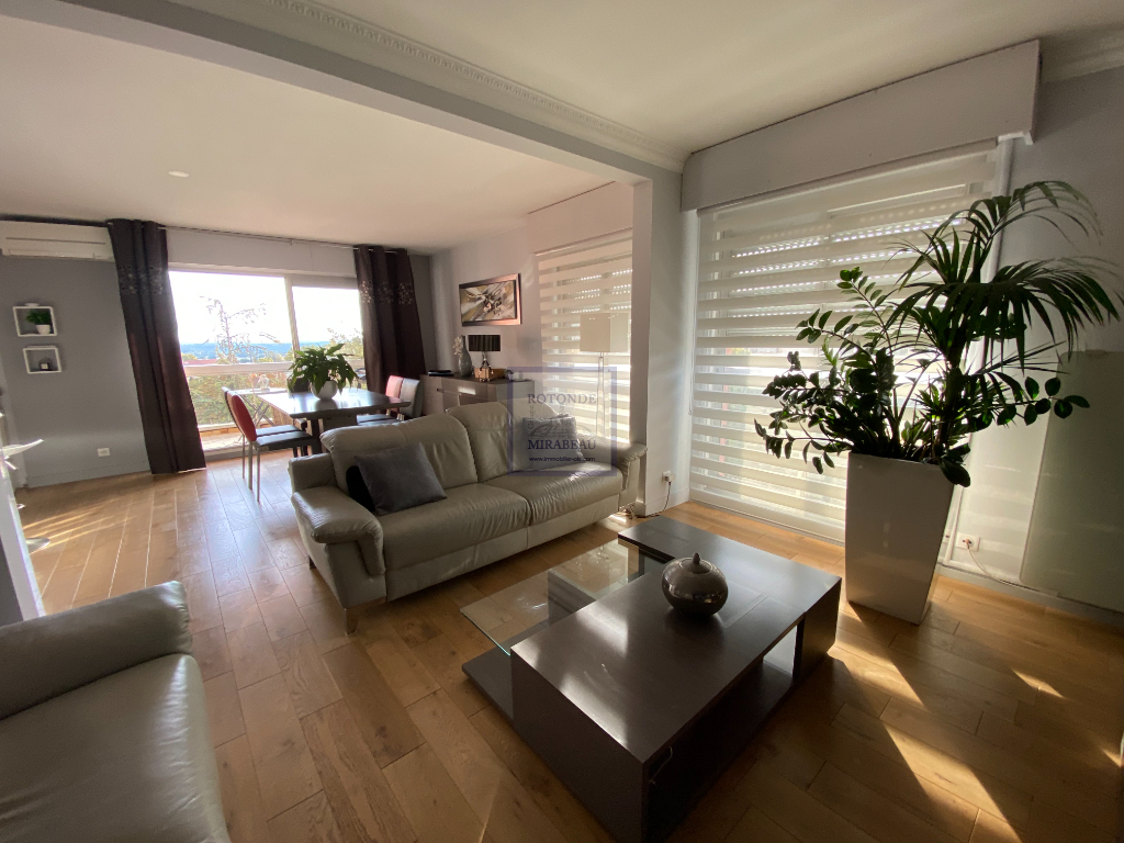 Vente Appartement AIX EN PROVENCE surface habitable de 93 m²