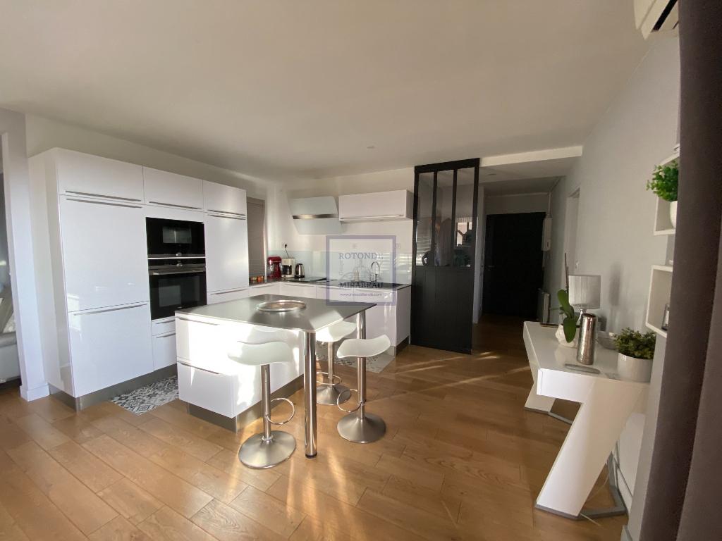 Vente Appartement AIX EN PROVENCE séjour de 38 m²