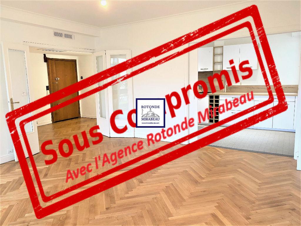 Vente Appartement AIX EN PROVENCE Mandat : 77955