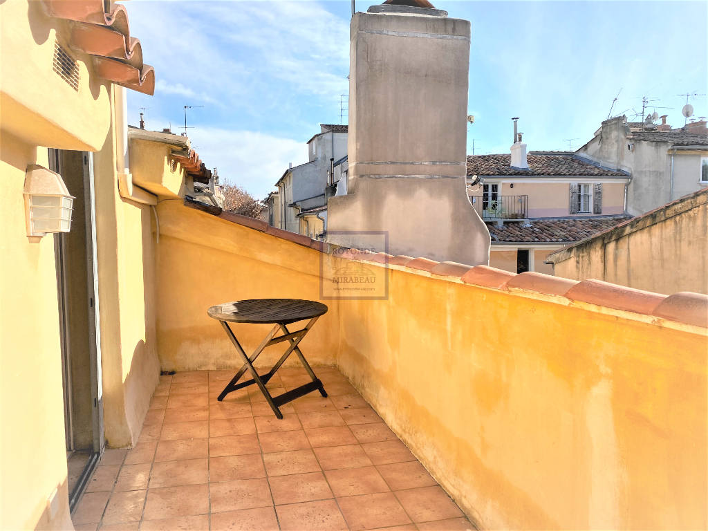 Vente Appartement AIX EN PROVENCE surface habitable de 44 m²