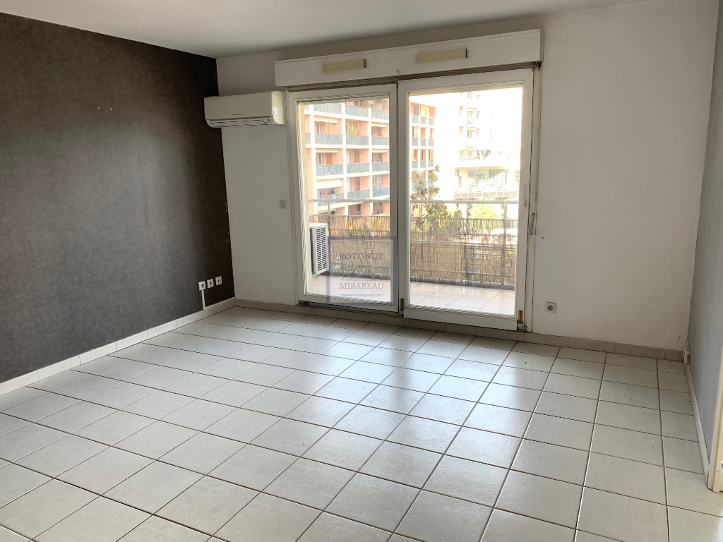 Location Appartement AIX EN PROVENCE Mandat : 77958