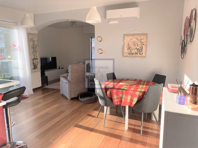 Vente Appartement AIX EN PROVENCE surface habitable de 59.94 m²