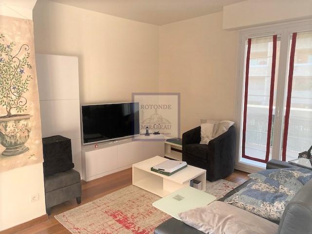 Vente Appartement AIX EN PROVENCE séjour de 38.33 m²