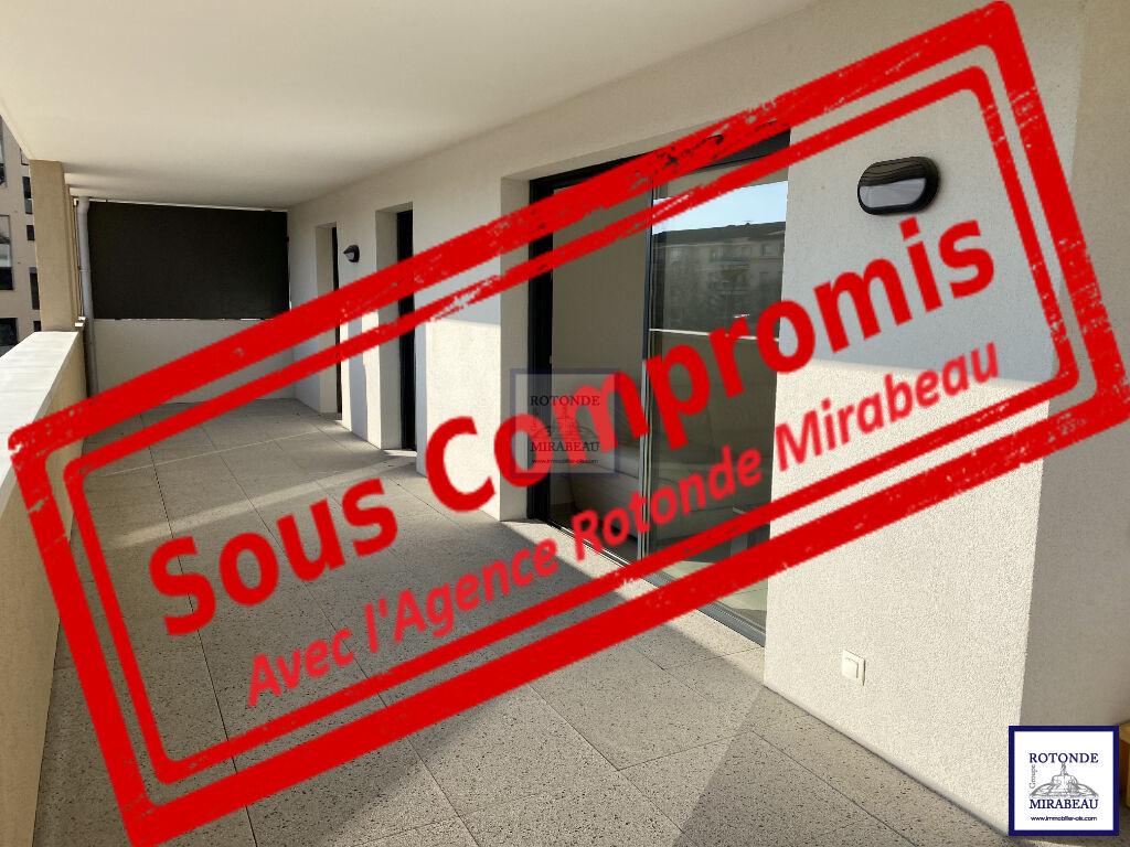 Vente Appartement AIX EN PROVENCE 2 chambres