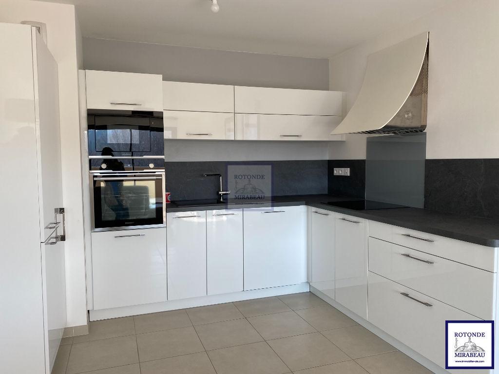 Vente Appartement AIX EN PROVENCE séjour de 28.53 m²