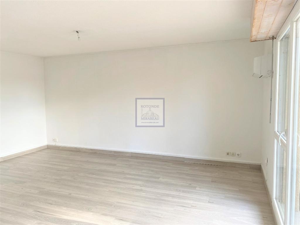 Vente Appartement AIX EN PROVENCE surface habitable de 46 m²