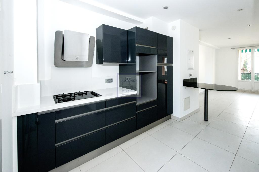 Vente Appartement AIX EN PROVENCE surface habitable de 64.7 m²