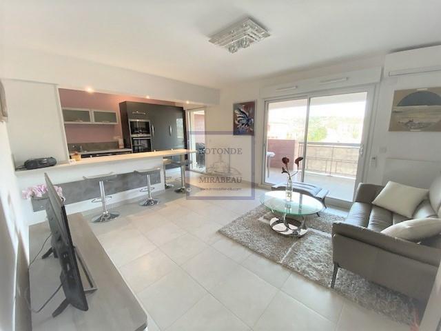 Vente Appartement AIX EN PROVENCE Mandat : 77970